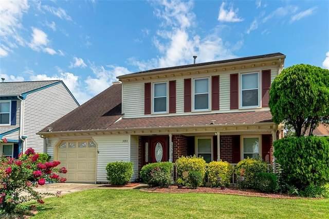3093 Winterberry Ln, Virginia Beach, VA 23453 (#10396659) :: Team L'Hoste Real Estate