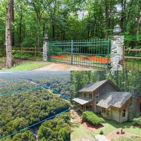 909 Unicorn Trl, Chesapeake, VA 23322 (#10396663) :: Berkshire Hathaway HomeServices Towne Realty
