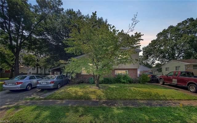 4633 Larkin St, Norfolk, VA 23513 (#10396669) :: Berkshire Hathaway HomeServices Towne Realty