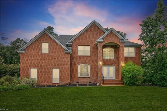 200 Grandville Arch, Isle of Wight County, VA 23430 (#10396685) :: Avalon Real Estate
