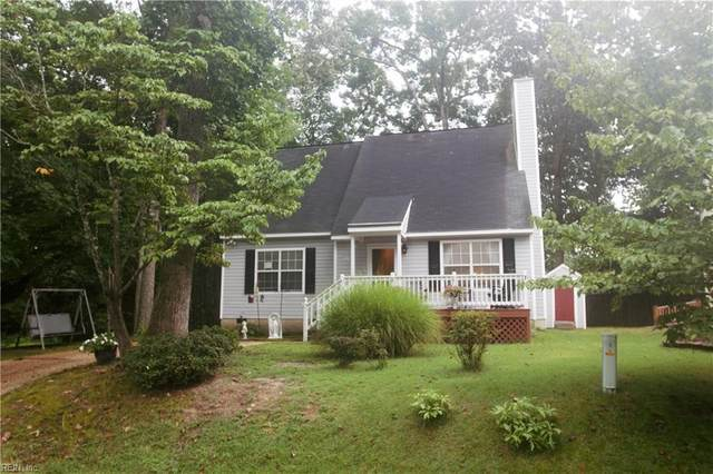 3001 Brannan Ln, James City County, VA 23188 (#10396703) :: Atlantic Sotheby's International Realty