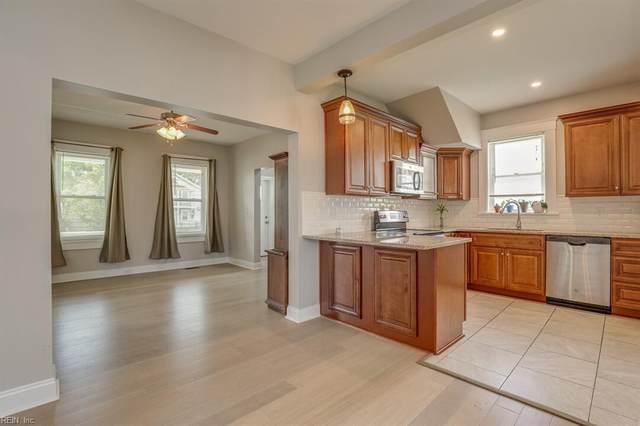 2310 Lafayette Blvd, Norfolk, VA 23509 (#10396707) :: Berkshire Hathaway HomeServices Towne Realty