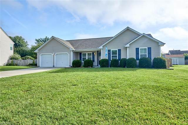 206 Misty Ridge Ln, Suffolk, VA 23434 (#10396729) :: Berkshire Hathaway HomeServices Towne Realty