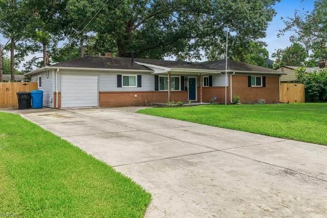 164 Herndon Rd, Virginia Beach, VA 23462 (#10396730) :: The Kris Weaver Real Estate Team