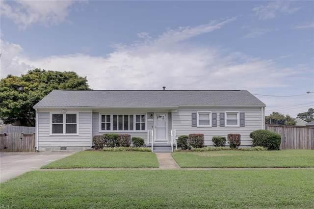 8429 Capeview Ave, Norfolk, VA 23503 (#10396735) :: Team L'Hoste Real Estate
