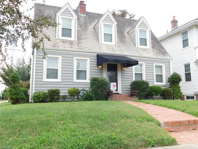 1601 A St, Portsmouth, VA 23704 (#10396743) :: Berkshire Hathaway HomeServices Towne Realty