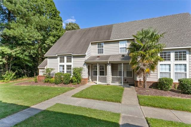 122 Post Oak Rd, York County, VA 23693 (#10396749) :: Team L'Hoste Real Estate