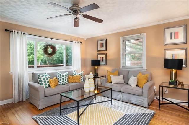 3735 Orange St, Norfolk, VA 23513 (#10396765) :: Austin James Realty LLC