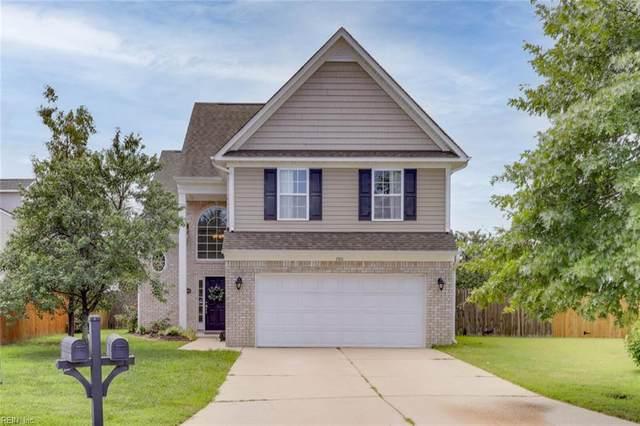 1501 Three Gait Trl, Virginia Beach, VA 23453 (#10396785) :: The Kris Weaver Real Estate Team