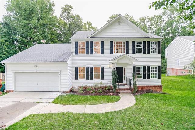 3915 Guildford Ln, James City County, VA 23188 (#10396787) :: RE/MAX Central Realty