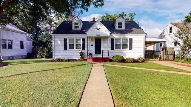 1376 E Norcova Dr, Norfolk, VA 23502 (#10396791) :: Team L'Hoste Real Estate