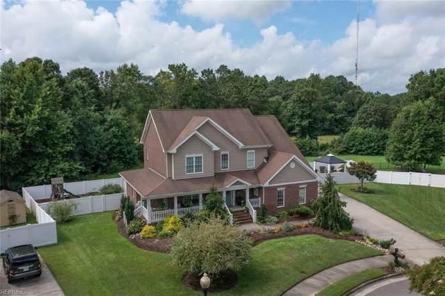 419 Quaker Ridge Ct, Suffolk, VA 23435 (#10396799) :: The Kris Weaver Real Estate Team