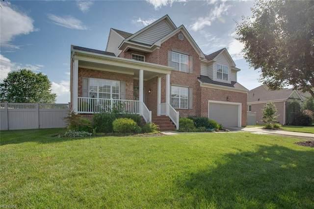 130 Hawks Nest Ln, Suffolk, VA 23435 (#10396822) :: The Kris Weaver Real Estate Team