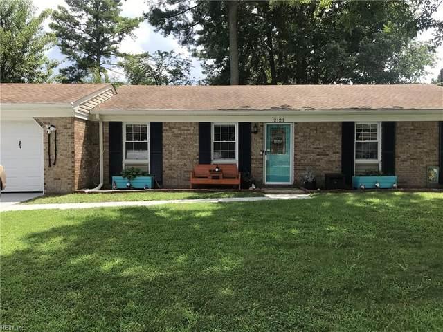2121 Haverford Dr, Chesapeake, VA 23320 (#10396845) :: The Kris Weaver Real Estate Team