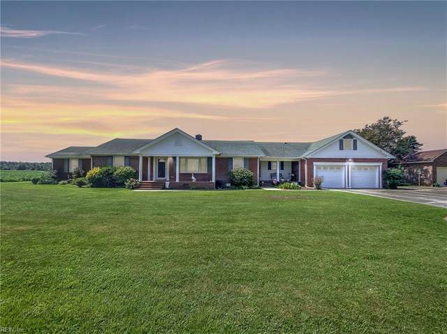 1230 Salem Church Rd, Pasquotank County, NC 27909 (#10396854) :: Atlantic Sotheby's International Realty