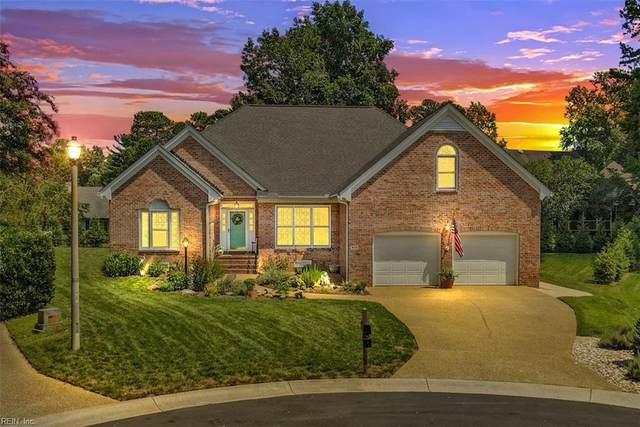 408 Cherrywood Ct, Williamsburg, VA 23185 (#10396885) :: The Kris Weaver Real Estate Team