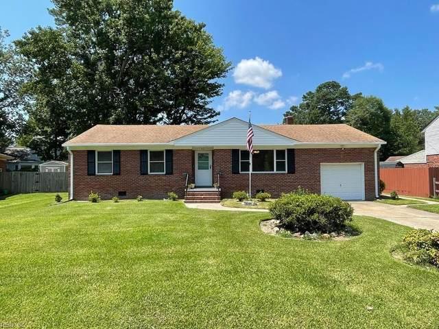 405 Robbins Ln, Virginia Beach, VA 23452 (#10396889) :: The Kris Weaver Real Estate Team