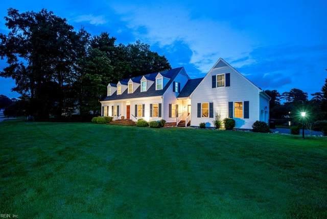 102 Sommerville Way, York County, VA 23696 (#10396890) :: Team L'Hoste Real Estate