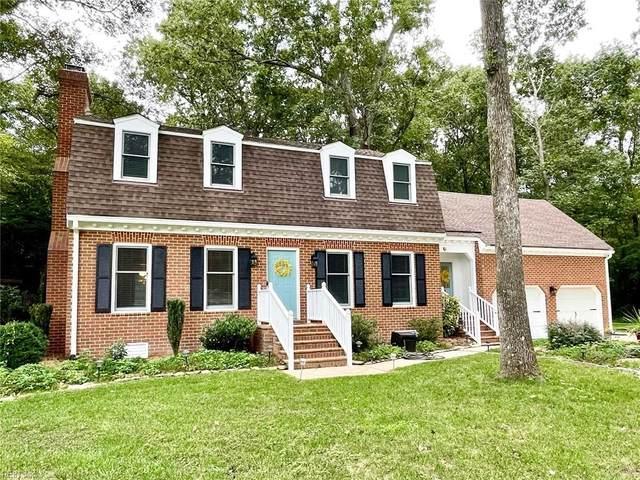 3300 Country Mill Rn, Chesapeake, VA 23322 (#10396898) :: Atlantic Sotheby's International Realty