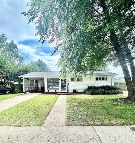 425 Gloucester Ave, Portsmouth, VA 23702 (#10396899) :: Team L'Hoste Real Estate