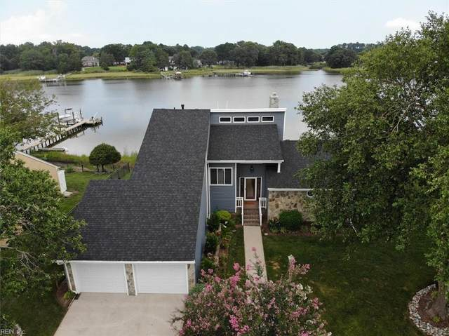 2509 Bellechase Ct, Chesapeake, VA 23321 (#10396900) :: Team L'Hoste Real Estate