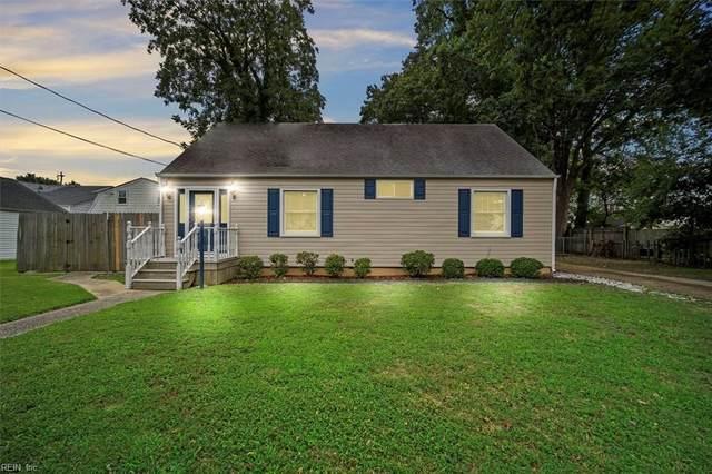 333 Dune St, Norfolk, VA 23503 (#10396901) :: Team L'Hoste Real Estate