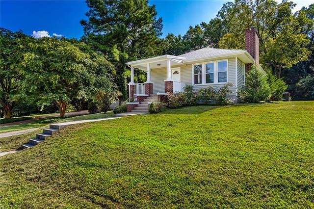 87 Lucas Creek Rd, Newport News, VA 23602 (#10396903) :: Atlantic Sotheby's International Realty