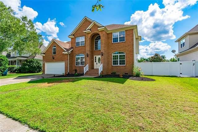 2644 Springhaven Dr, Virginia Beach, VA 23456 (#10396909) :: The Kris Weaver Real Estate Team