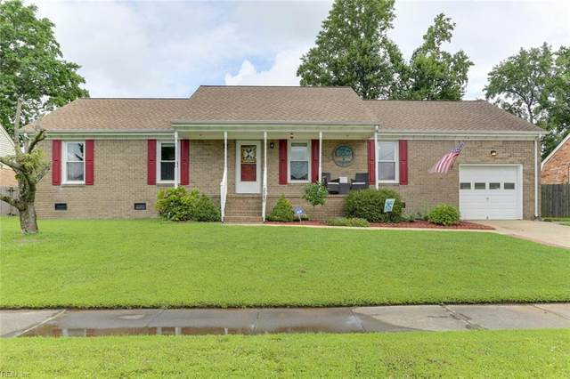 2540 Roundtree Cir, Chesapeake, VA 23323 (#10396933) :: Atlantic Sotheby's International Realty