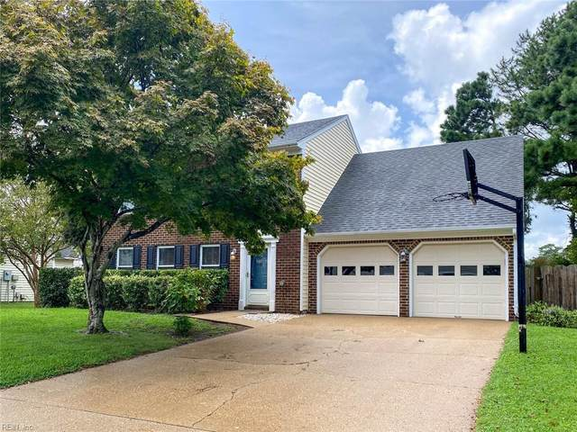 1037 Country Mill Rd, Virginia Beach, VA 23454 (#10396936) :: The Kris Weaver Real Estate Team