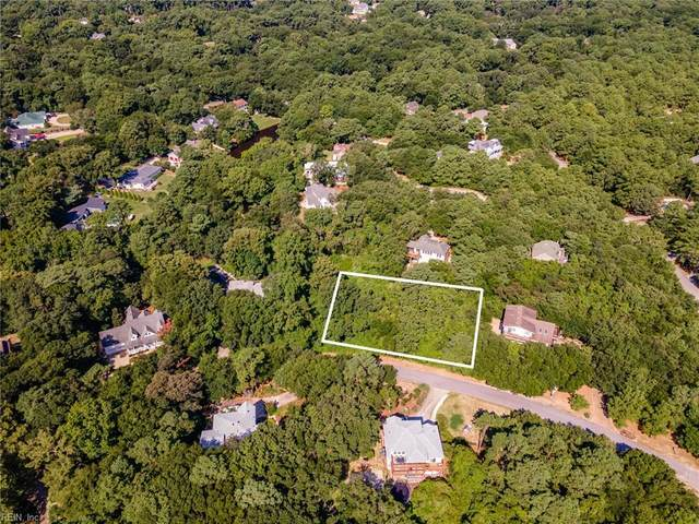 27 Spindrift Trl, Dare County, NC 27949 (#10396940) :: Berkshire Hathaway HomeServices Towne Realty
