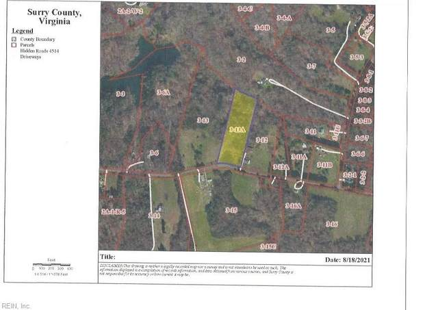 000 River Rd, Surry County, VA 23899 (#10396944) :: Rocket Real Estate