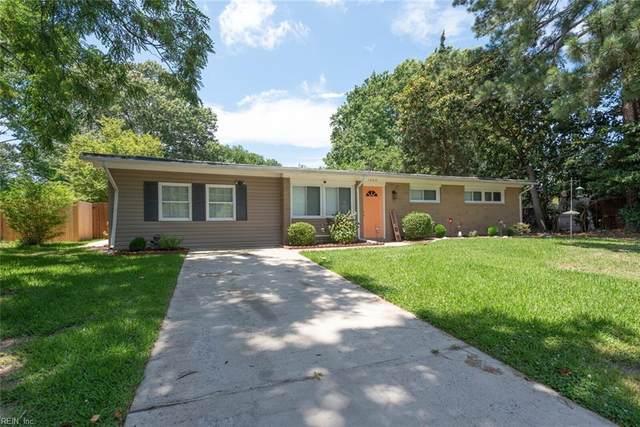 1200 Macdonald Rd, Chesapeake, VA 23325 (#10396958) :: Team L'Hoste Real Estate
