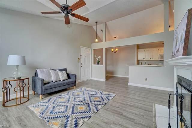 410 Delaware Ave #302, Norfolk, VA 23508 (#10396970) :: Berkshire Hathaway HomeServices Towne Realty