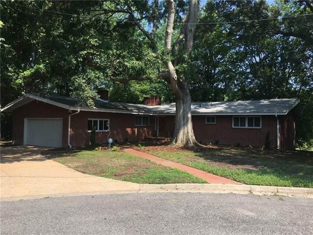 518 Massell Ct, Newport News, VA 23606 (#10396975) :: Rocket Real Estate