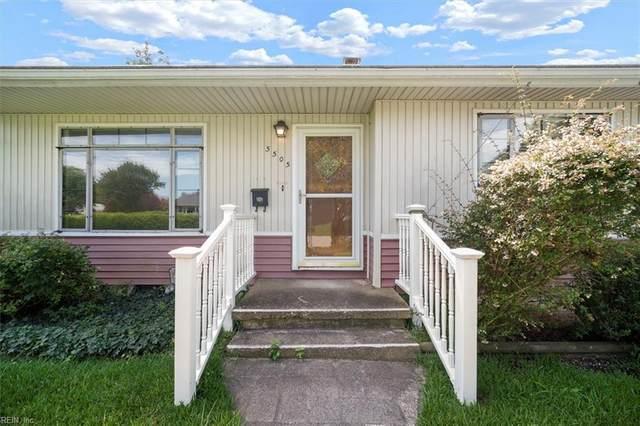 5505 Haden Rd, Virginia Beach, VA 23455 (#10396986) :: Atlantic Sotheby's International Realty