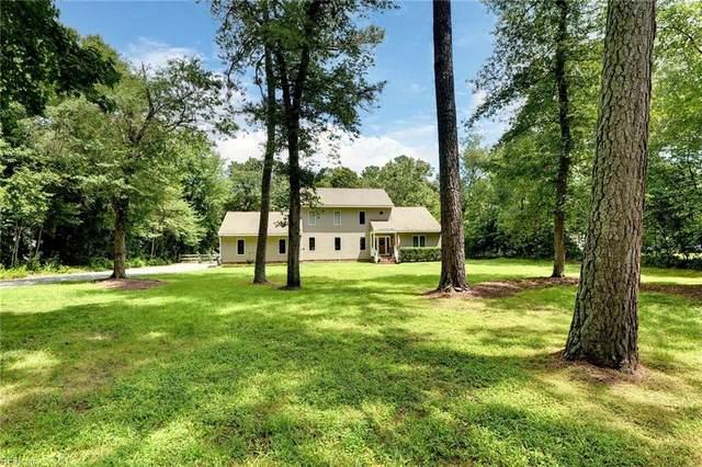 15310 Moysonike Ct, New Kent County, VA 23089 (#10396988) :: Austin James Realty LLC