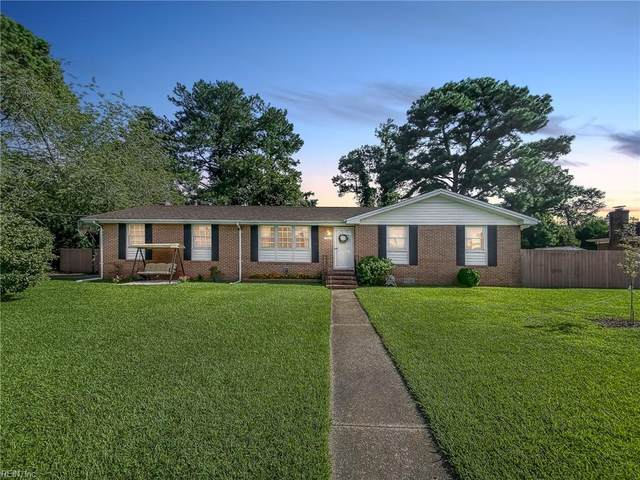 205 Willard Dr, Chesapeake, VA 23322 (#10396996) :: The Kris Weaver Real Estate Team