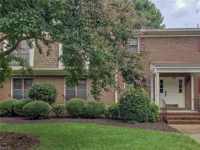 1184 Jamestown Rd #10, Williamsburg, VA 23185 (#10397019) :: The Kris Weaver Real Estate Team