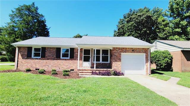 8701 Old Ocean View Rd, Norfolk, VA 23503 (#10397021) :: Berkshire Hathaway HomeServices Towne Realty