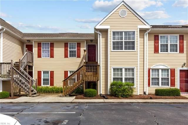 1436 Deerpond Ln, Virginia Beach, VA 23464 (#10397026) :: Team L'Hoste Real Estate