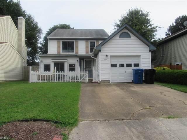 1072 Taylor Rd, Virginia Beach, VA 23464 (#10397030) :: Rocket Real Estate