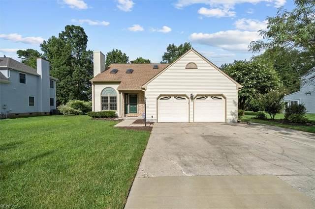 319 Peachtree Ln, York County, VA 23693 (#10397031) :: The Kris Weaver Real Estate Team