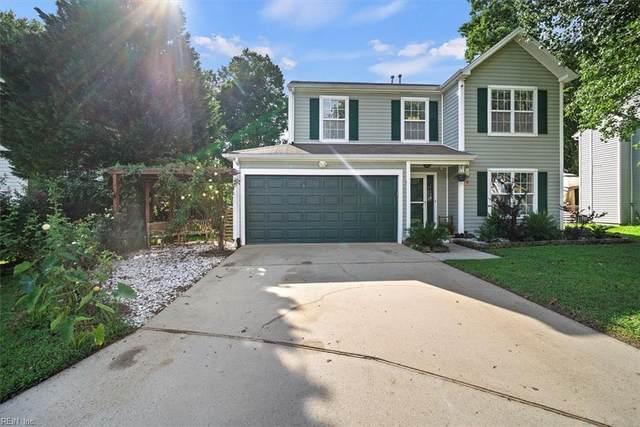116 Lancelot Dr, Suffolk, VA 23434 (#10397043) :: The Kris Weaver Real Estate Team