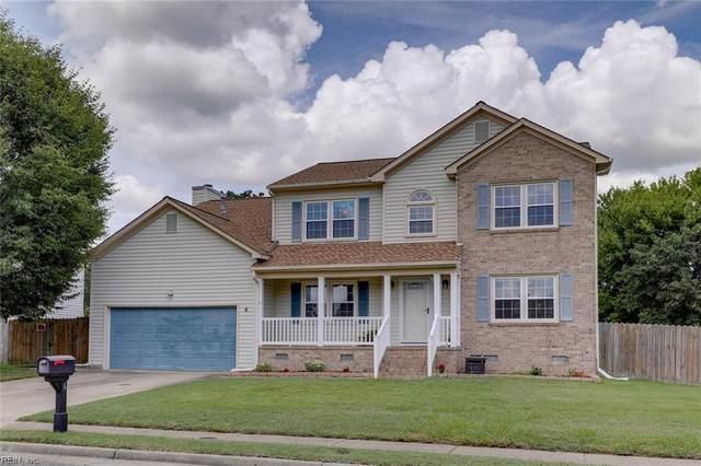 6 Ridge Lake Dr, Hampton, VA 23666 (#10397048) :: Rocket Real Estate