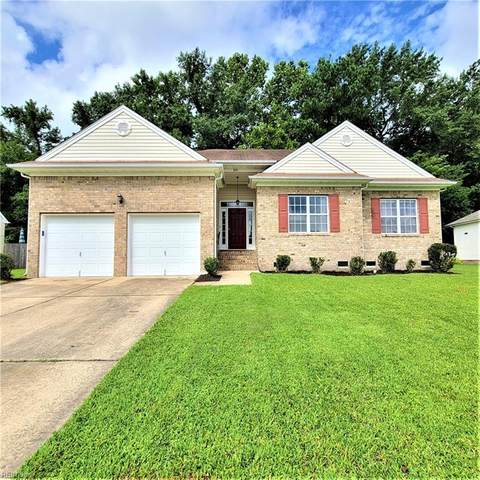 203 Deanes Station Rd, Suffolk, VA 23435 (#10397049) :: Berkshire Hathaway HomeServices Towne Realty