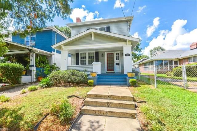 639 Connecticut Ave, Norfolk, VA 23508 (#10397060) :: Austin James Realty LLC