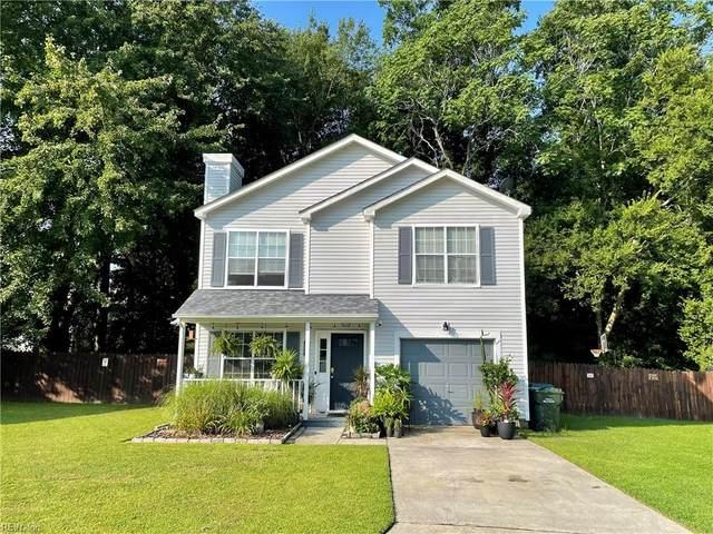 309 King Ct, Suffolk, VA 23434 (#10397069) :: The Kris Weaver Real Estate Team
