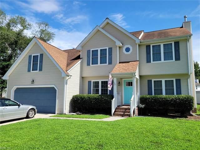 2717 Twin Cedar Trl, Chesapeake, VA 23323 (#10397075) :: Team L'Hoste Real Estate