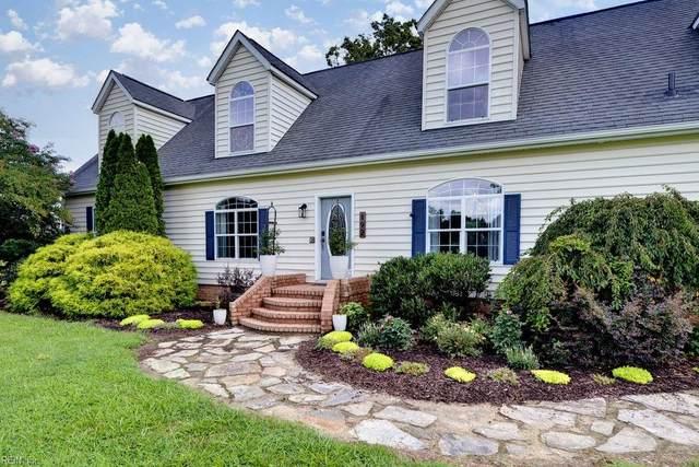 192 Skillman Dr, James City County, VA 23168 (#10397082) :: Berkshire Hathaway HomeServices Towne Realty